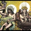 A Blast From the Past: Yellow & Green // Baroness