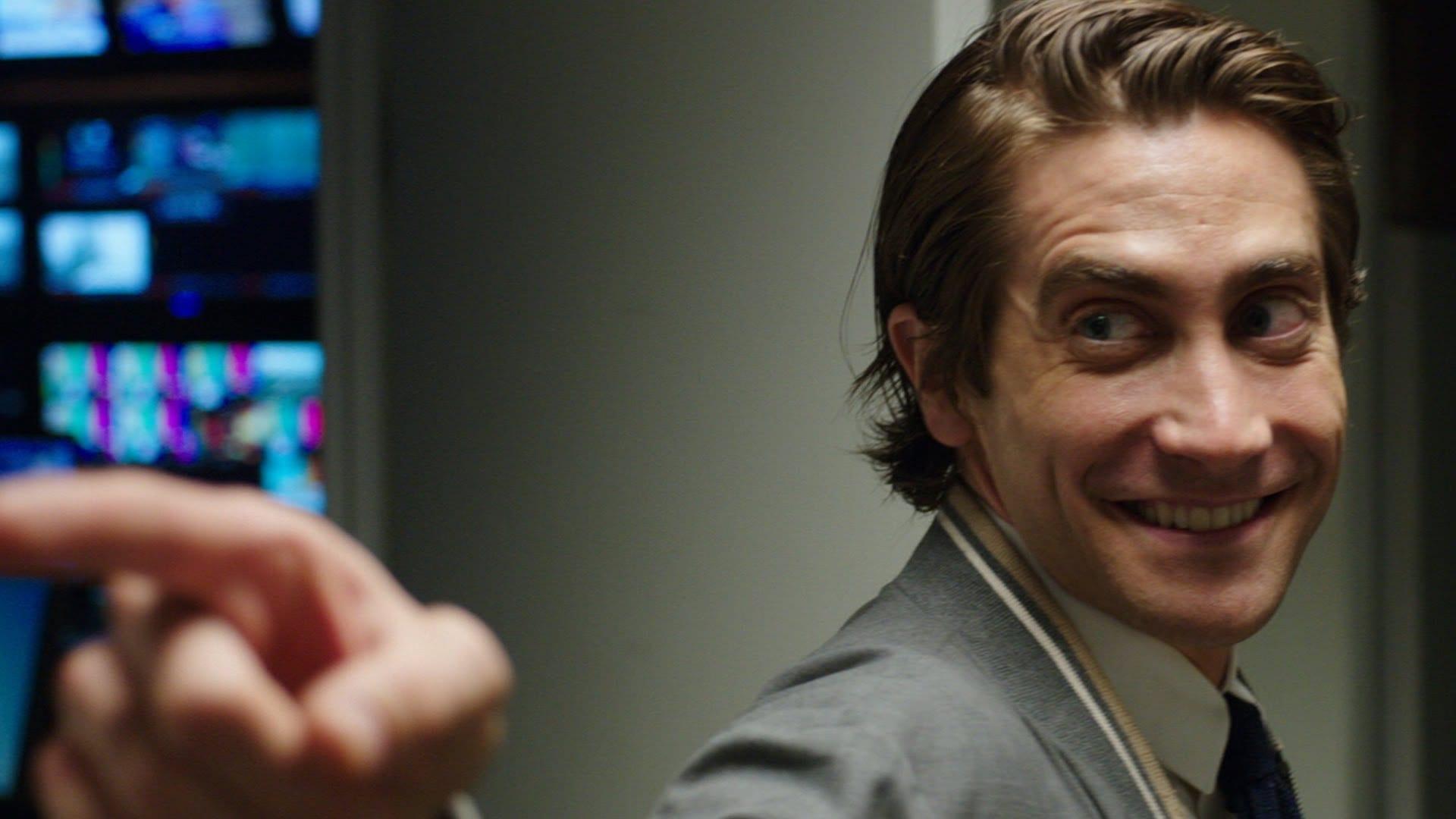 Defining Moments: Jake Gyllenhaal