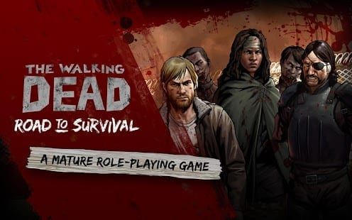 Gaming News: New Walking Dead Game Released