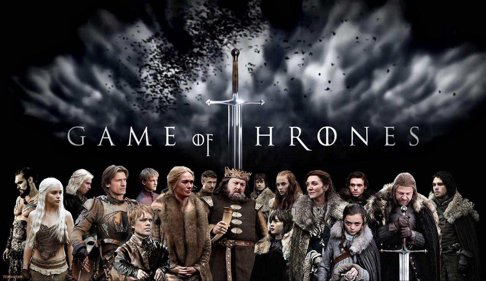 TV Review: Game of Thrones Season 5