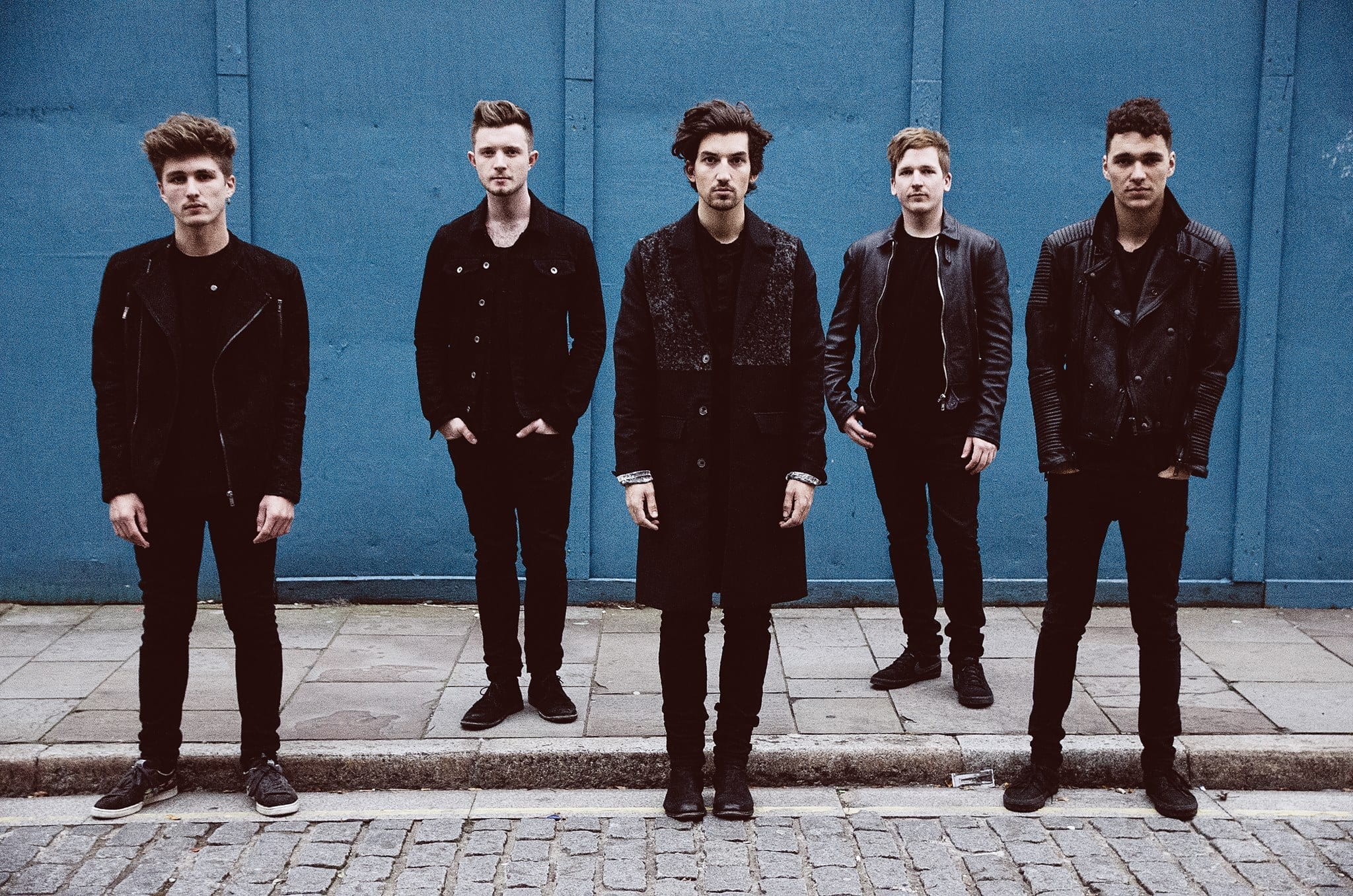 Track Review: Young Lovers // Whitecliff