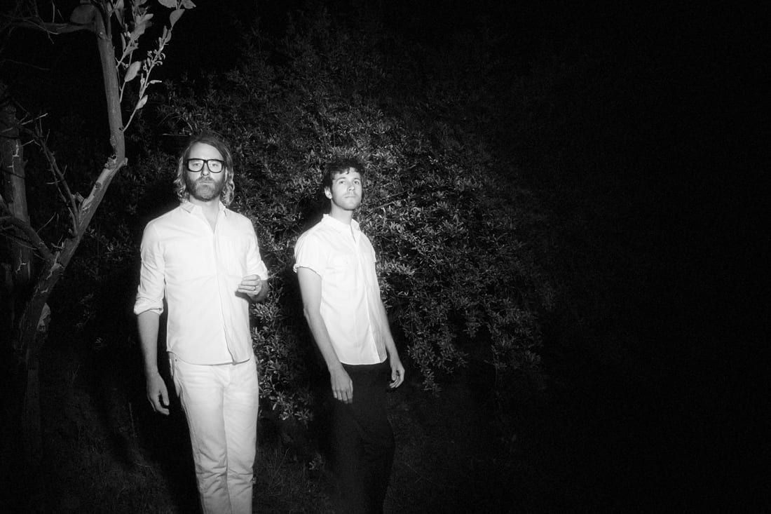 Track Review: Return to the Moon (Political Song for Didi Bloome to Sing, with Crescendo) // EL VY