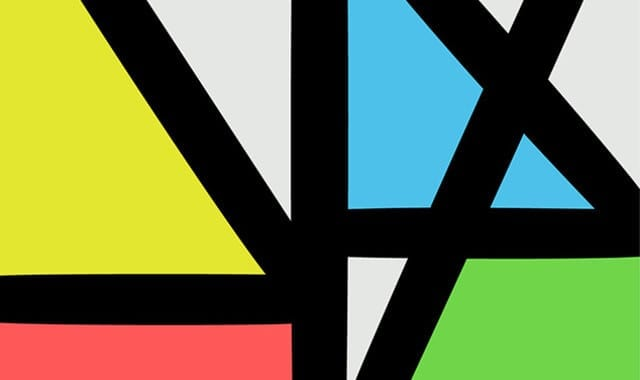 Album Review: Music Complete // New Order