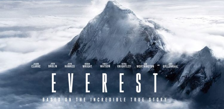 Film Review: Everest