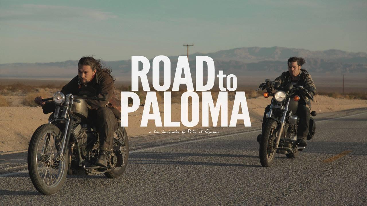 Movie Monday: Road To Paloma