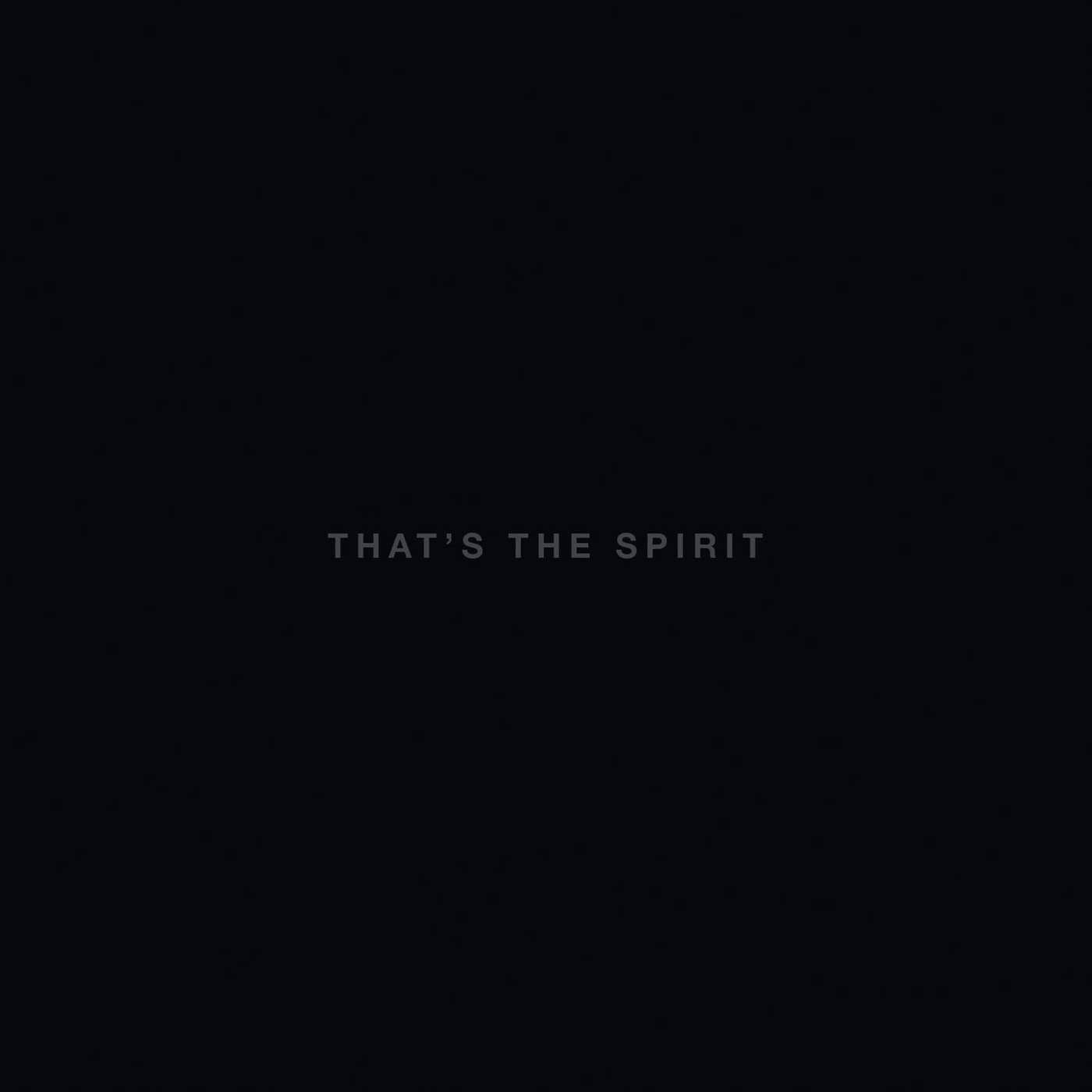 A Cliché-by-Cliché Guide to BMTH's 'That's The Spirit'