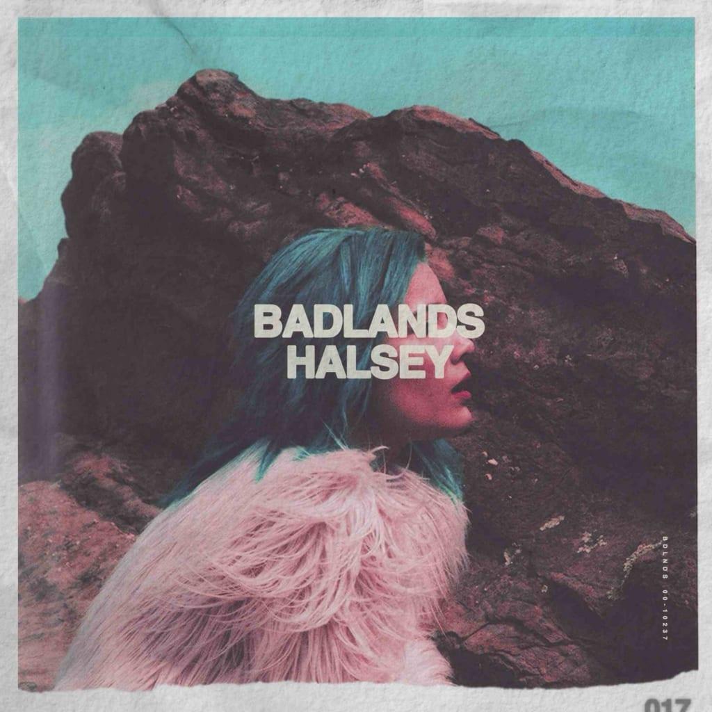 Album Review: Badlands // Halsey