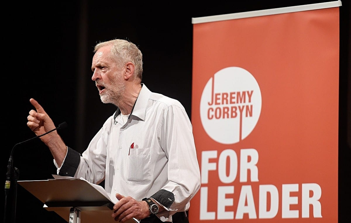 Jez We Can: Analysing Corbyn's Victory
