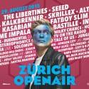 Festival Review: Zurich Openair