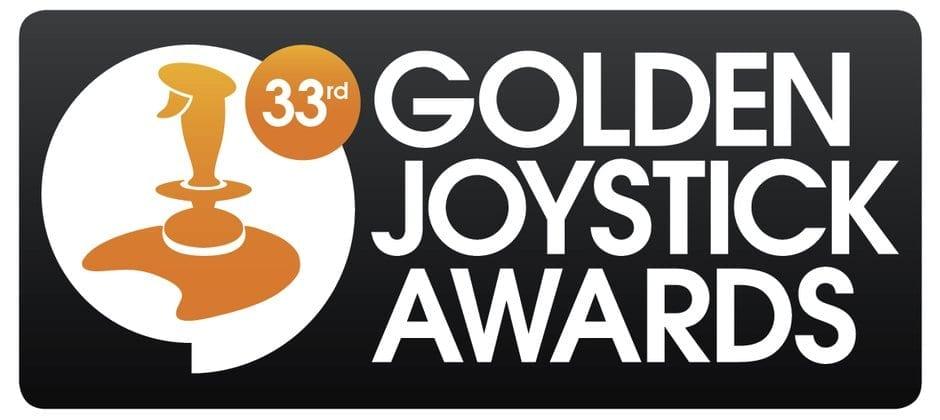 Gaming News: Golden Joystick Winners Announced