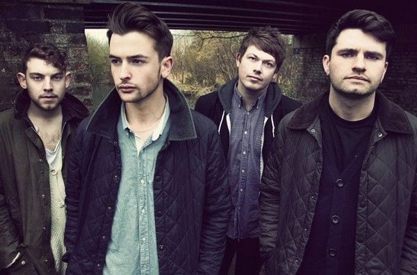Track Review: Get Over It // Lower Than Atlantis