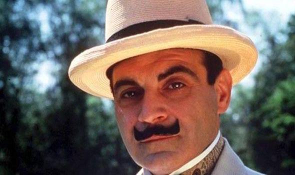 Revisiting Literary Characters: Hercule Poirot