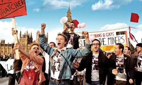 Movie Monday: Pride