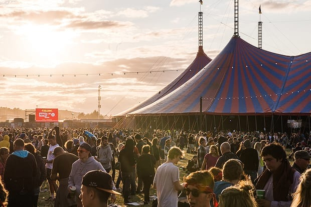 Top 10 Acts at Reading 2015