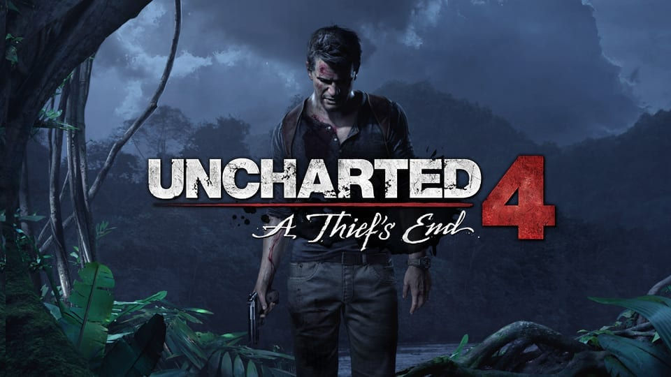 Gaming News: Uncharted 4 Delayed Further