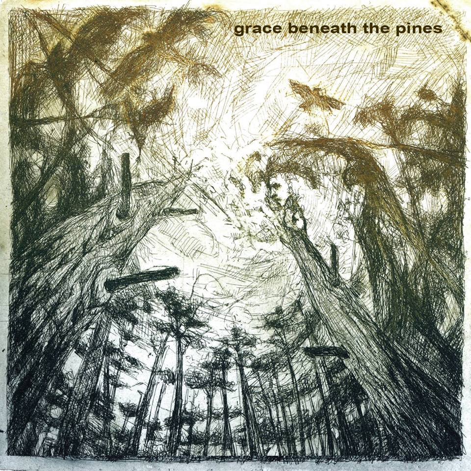 Track Review: In Flux // Grace Beneath The Pines