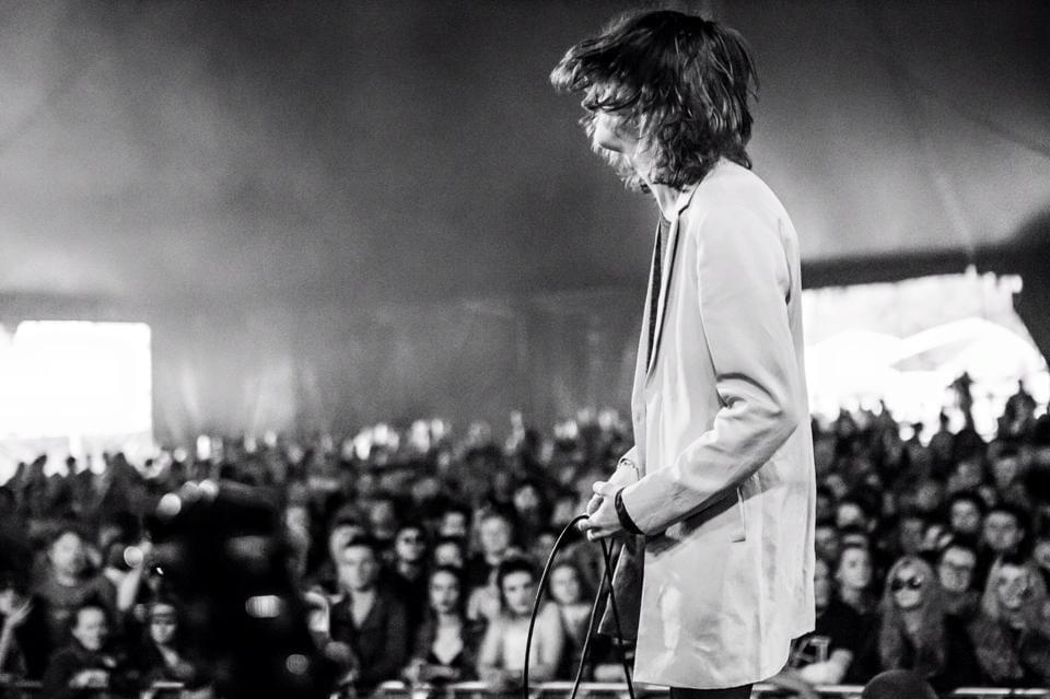 Live Review: Blossoms // O2 Academy, Liverpool, 09.10.15