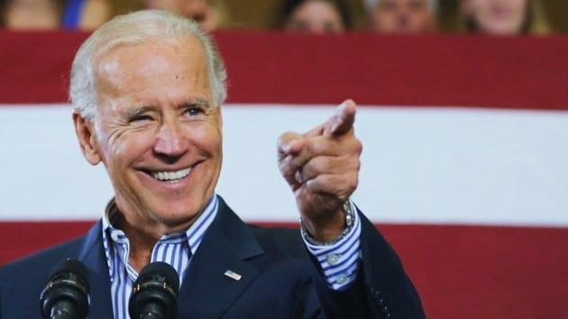 Joe Biden Announces Decision on 2016 Campaign
