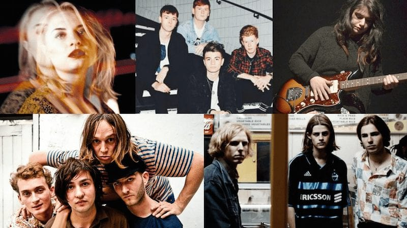 5 New Tracks You HAVE To Hear This Week