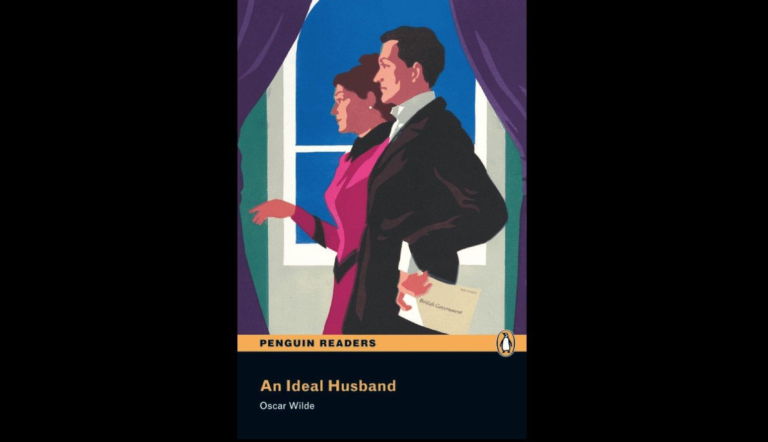 Drama Review: An Ideal Husband // Oscar Wilde