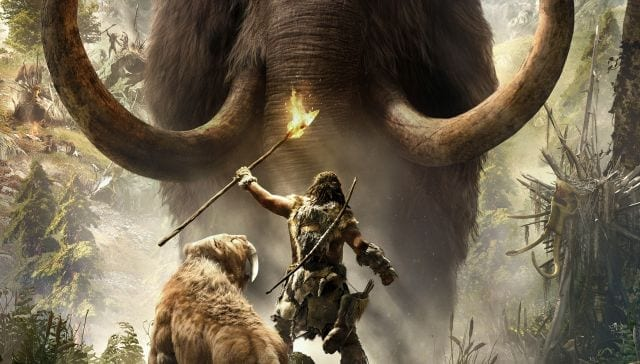 Gaming News – Ubisoft unveil Far Cry Primal