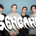 Live Review: Gengahr // Portland Arms, Cambridge, 14.10.15