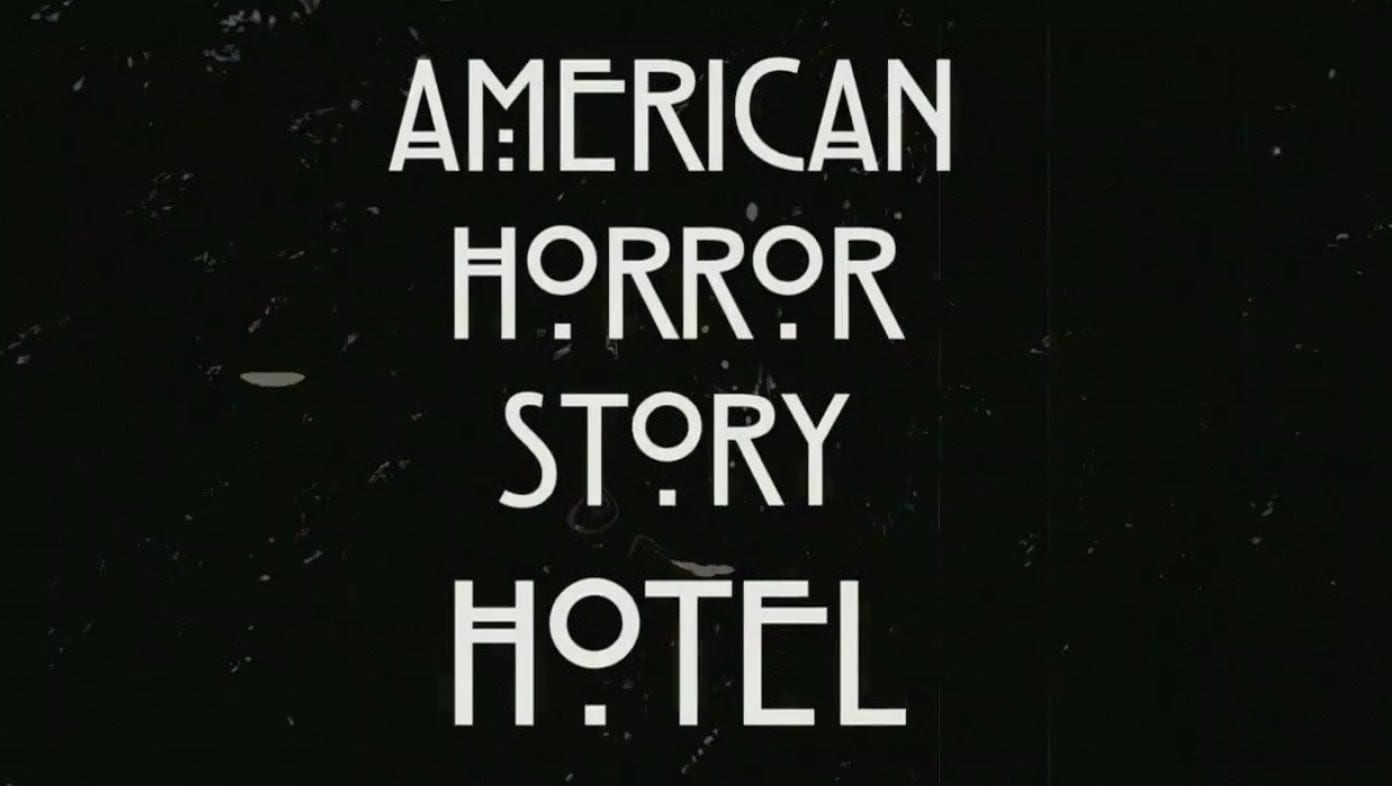 TV Review: American Horror Story: Hotel // Checking In