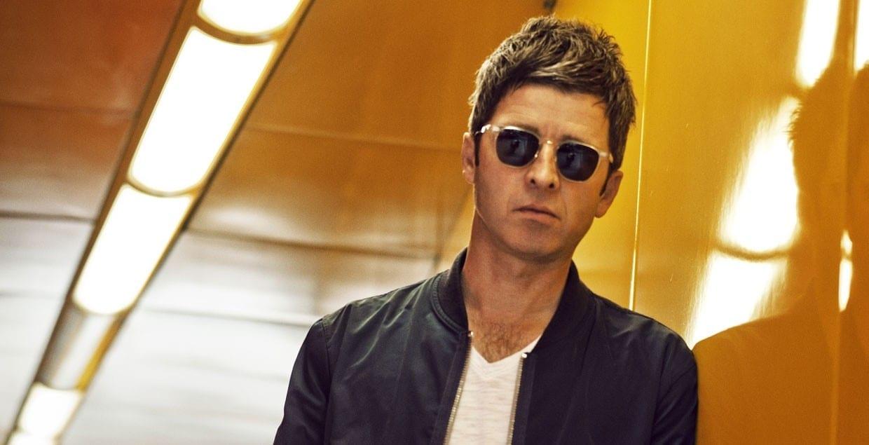The Top 20 Noel Gallagher Lyrics