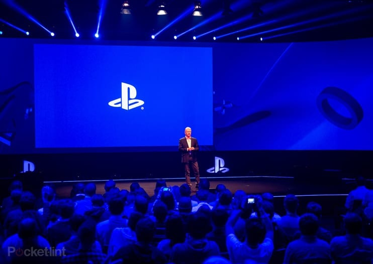 Gaming News: Sony hold conference at Paris Games Show