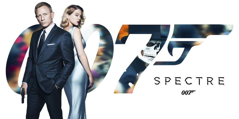 Film Review: Spectre