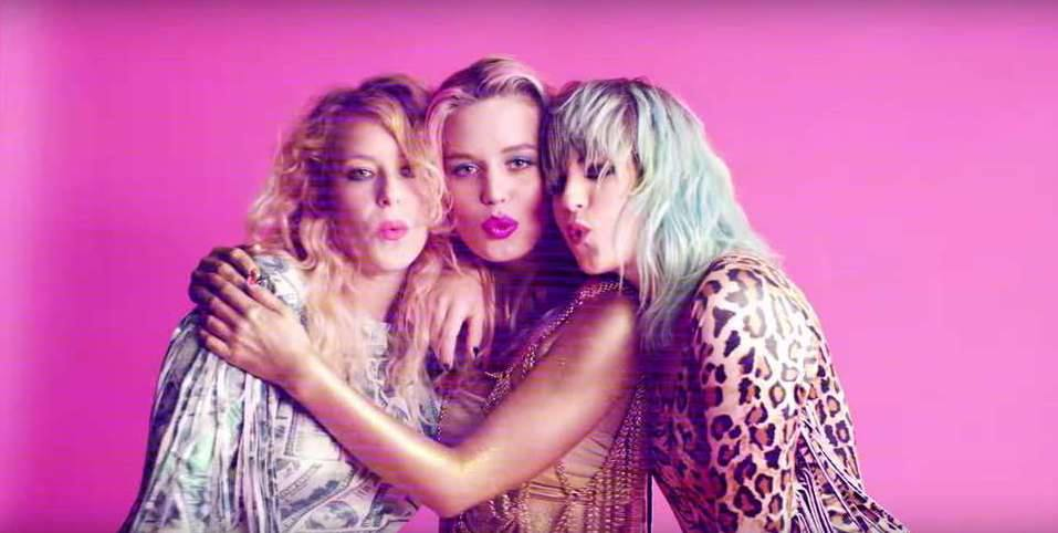 Track Review: Royal Jelly // Deap Vally