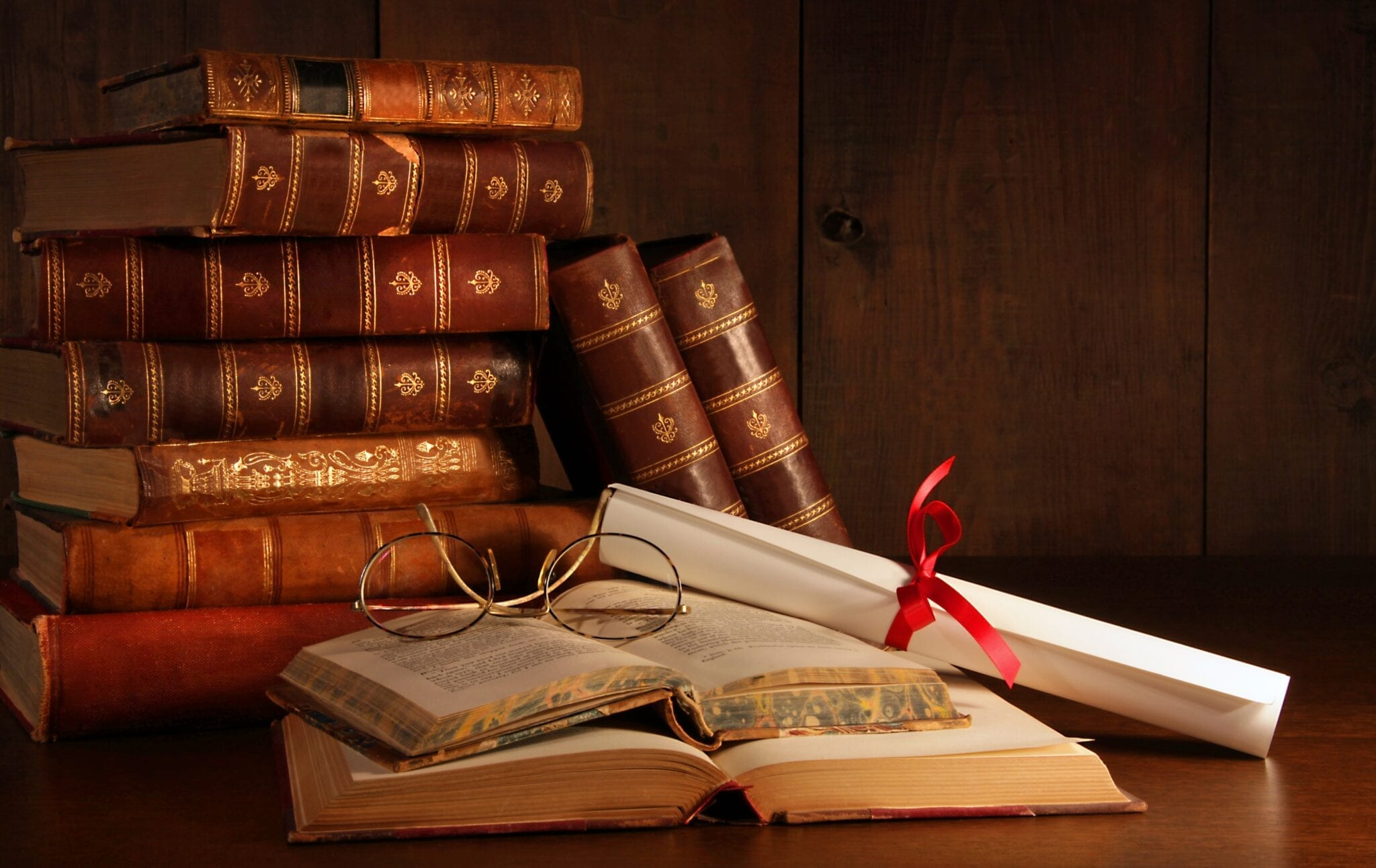The Indiependent's Favourite Authors