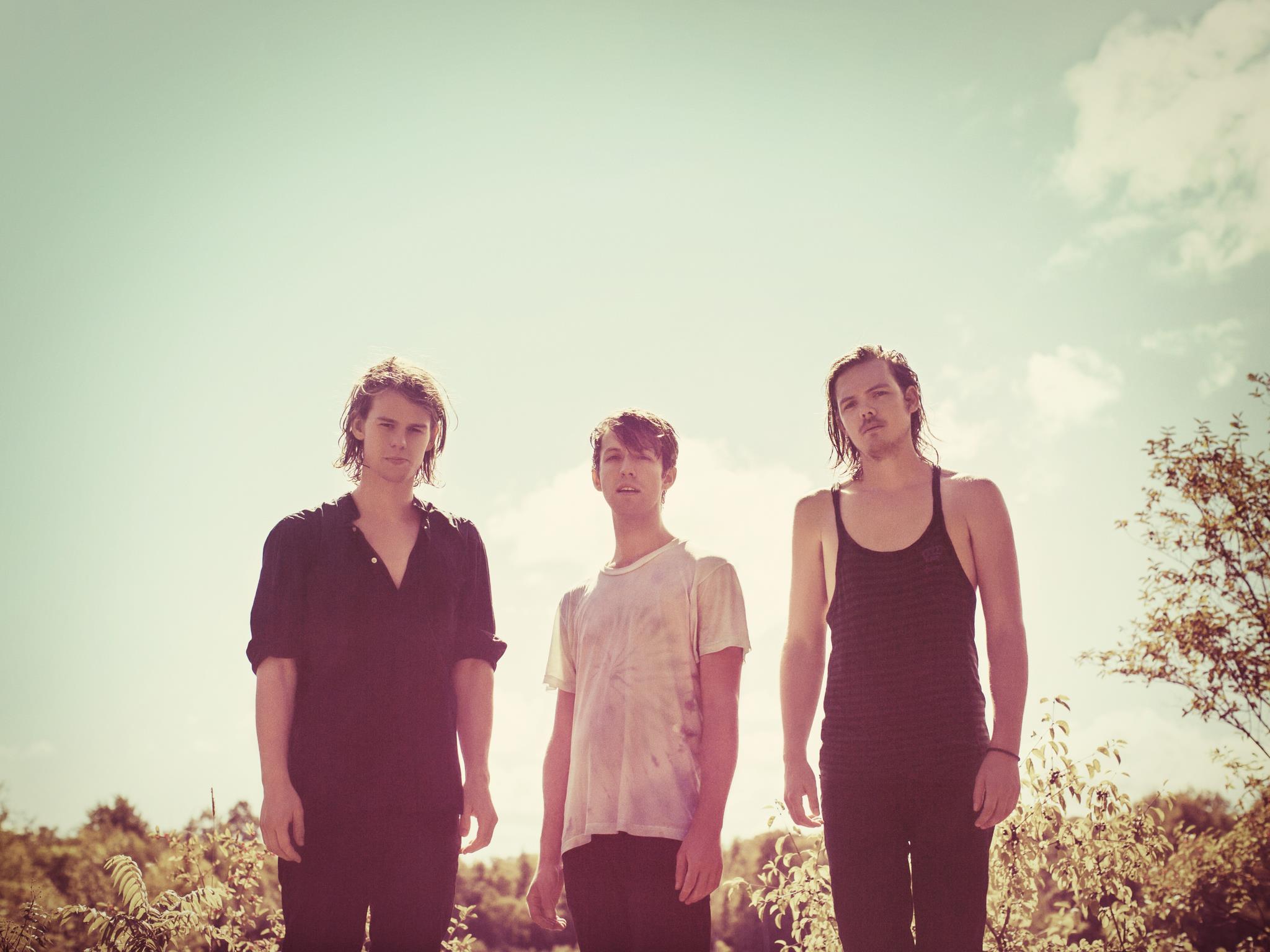 Live Review: Half Moon Run // Brudenell Social Club, Leeds, 30.10.15
