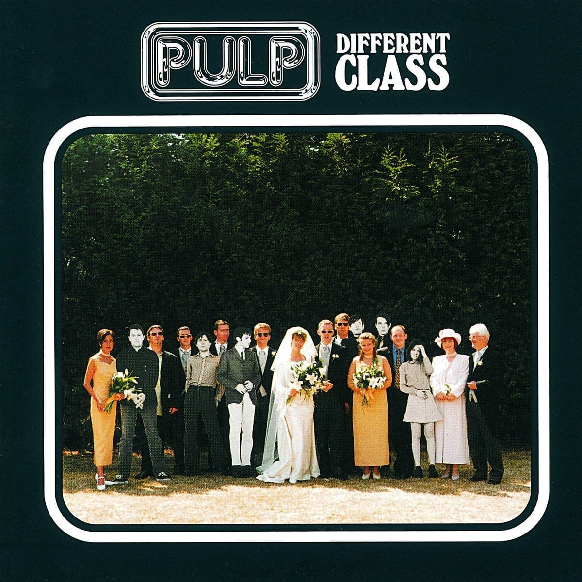 20 Years Strong: Celebrating Pulp's 'Different Class'