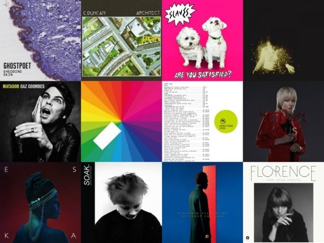 Mercury Prize 2015 Shortlist: Which One to Win?