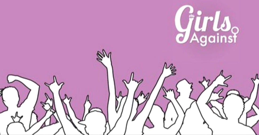 Girls Against: Fighting Gig Groping