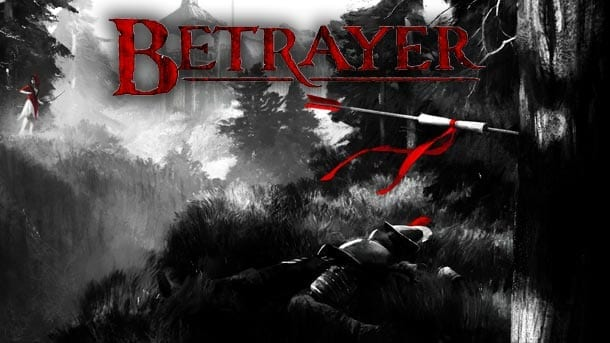 Game At A Glance: Betrayer