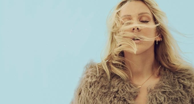 Song of the Week: I Do What I Love // Ellie Goulding