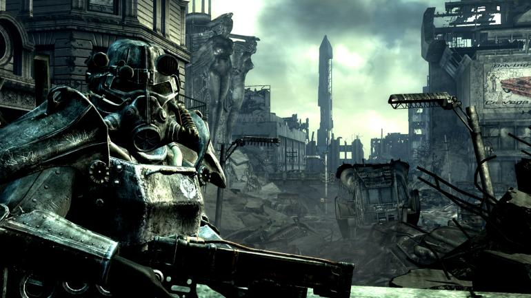 Gaming News: Fallout 4 Gets First Patch