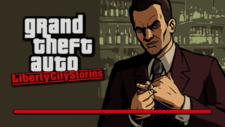 Game Review: Grand Theft Auto: Liberty City Stories (iOS)