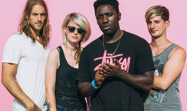 Single Review: The Good News // Bloc Party