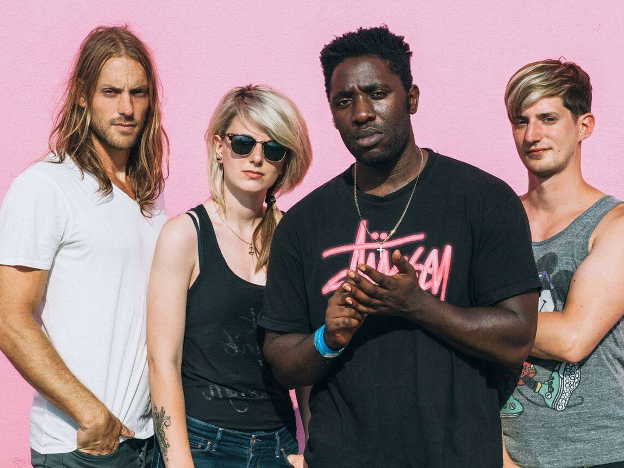 Live Review: Bloc Party // Albert Hall, Manchester 03.12.15