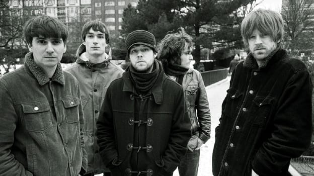 Track Review: Chasing the Tail of a Dream // The Coral
