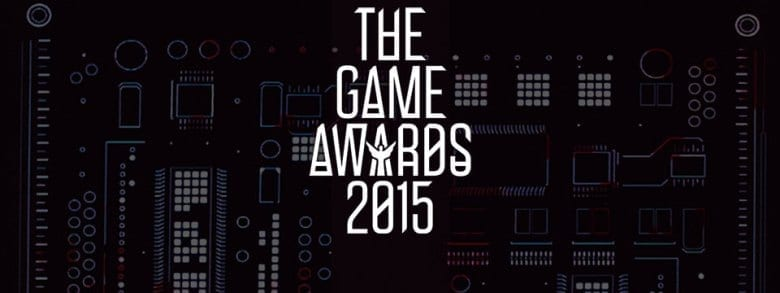 Gaming News: The Game Awards Winners Announced
