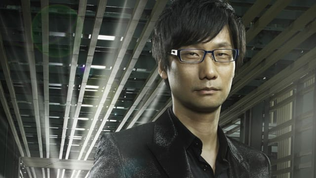 Gaming News: The Game Awards – Hideo Kojima Receives Industry Icon Award