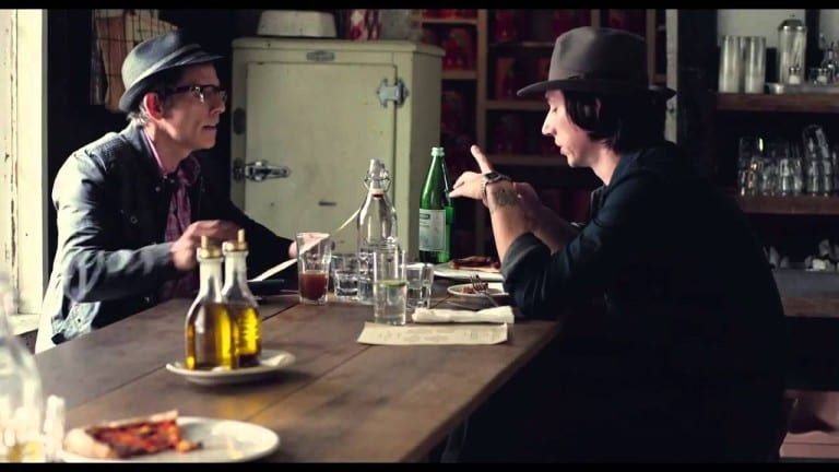 Movie Monday: While We're Young