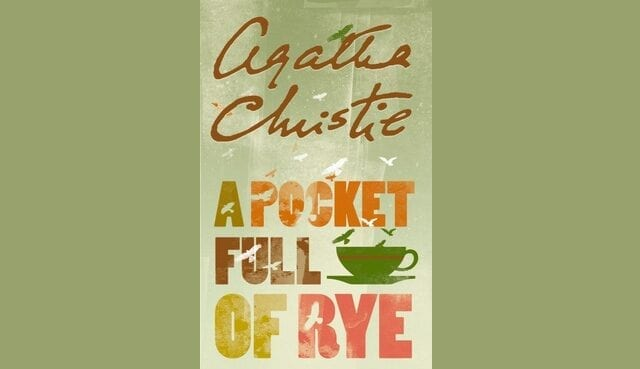 Book Review: A Pocket Full of Rye // Agatha Christie