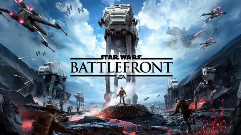 Game At A Glance: Star Wars Battlefront
