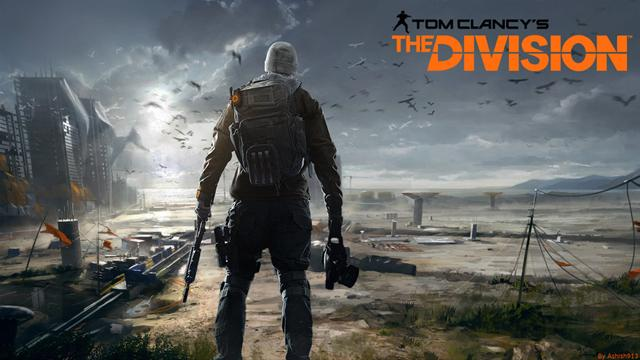 Gaming News: The Division Beta Delayed.