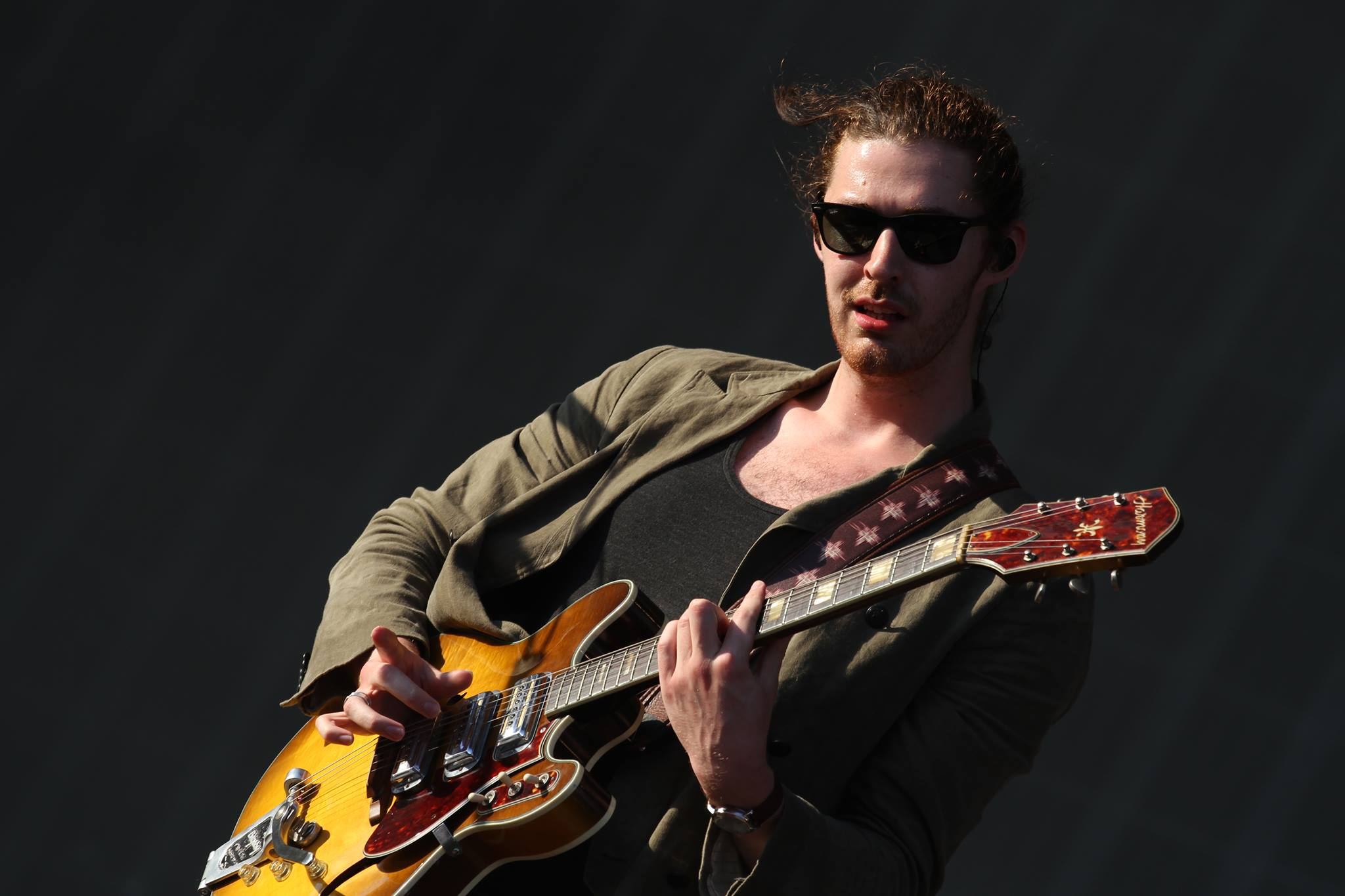 Live Review: Hozier // O2 Academy, Sheffield 11.01.16